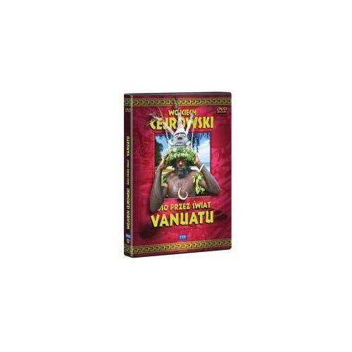 Boso przez świat. Vanuatu. Film DVD