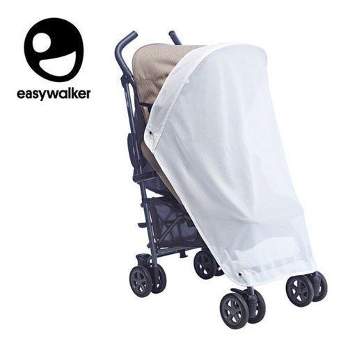 Easywalker moskitiera do wózka spacerowego