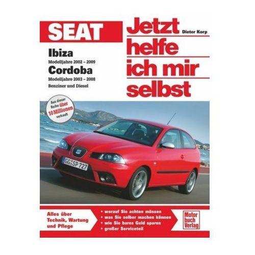 Seat Ibiza Modelljahre 2002-2009 / Cordoba 6L Modelljahre 2003-2008