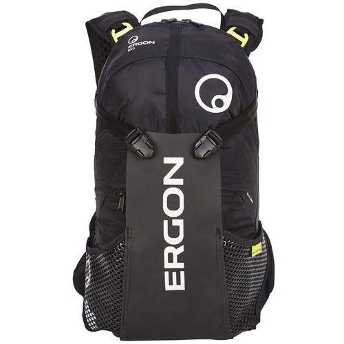 Ergon bx3 plecak 16 + 3 l czarny duże (od 1,75 m) 2018 plecaki rowerowe