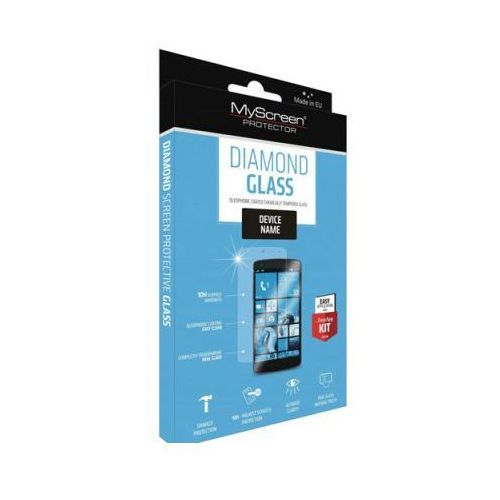 "Szkło Hartowane MyScreen Diamond iPad Pro 10,5"""