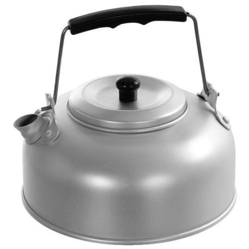 Mil-tec czajnik turystyczny 1qt aluminiowy (4046872335501)
