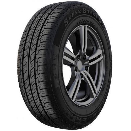 Federal SS-657 165/80 R13 83 T