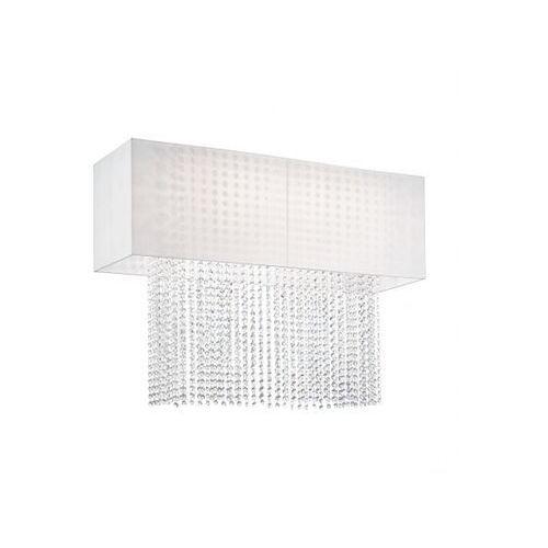Lampa wisząca PHOENIX PL5 BIANCO, kolor Biały,