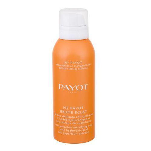 Payot my payot anti-pollution revivifying mist tonik 125 ml tester dla kobiet (7775562273720)