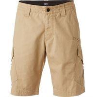 szorty FOX - Slambozo Cargo Short Dark Khaki (108) rozmiar: 36