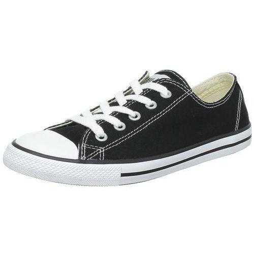 chuck taylor all star tenisówki i trampki black marki Converse