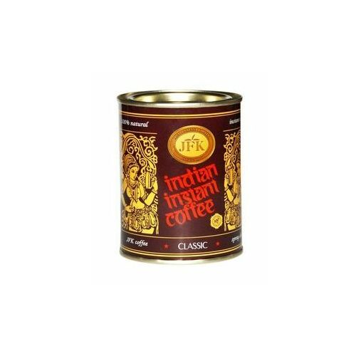Indian Instant Coffee classic - kawa Rozpuszczalna PUSZKA 200g, 745