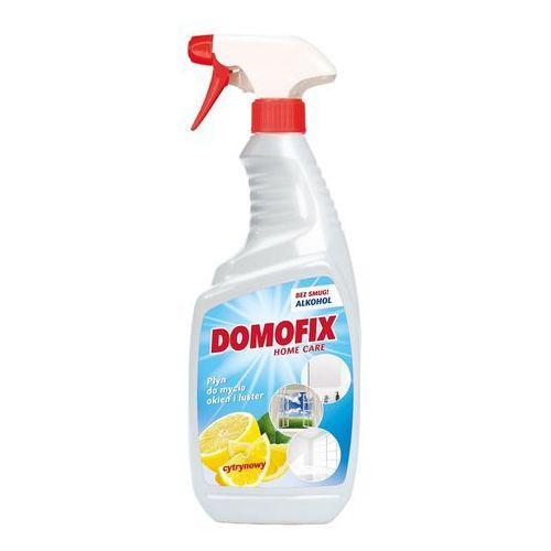 Domofix płyn do mycia szyb i luster 750ml (5908309127181)