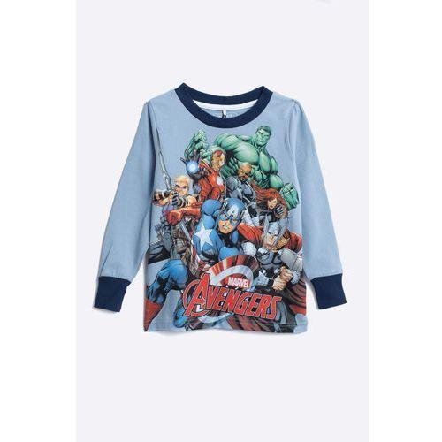 - piżama dziecięca avengers dziecięca 98-128 cm wyprodukowany przez Name it