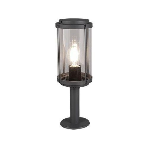 tanaro 502360142 lampa stołowa zewnętrzna ogrodowa ip44 1x40w e27 antracyt marki Trio