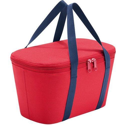 Mała torba termoizolacyjna Reisenthel Coolerbag XS czerwona (RUF3004) (4012013595738)
