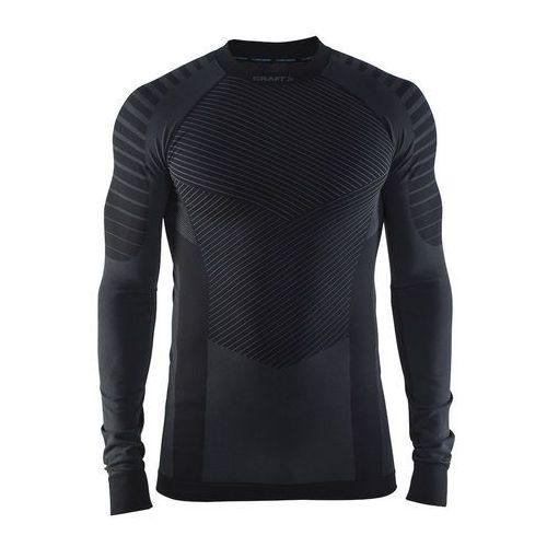 CRAFT ACTIVE INTENSITY - męska koszulka, bielizna termoaktywna dł. rękaw 1905337-999985
