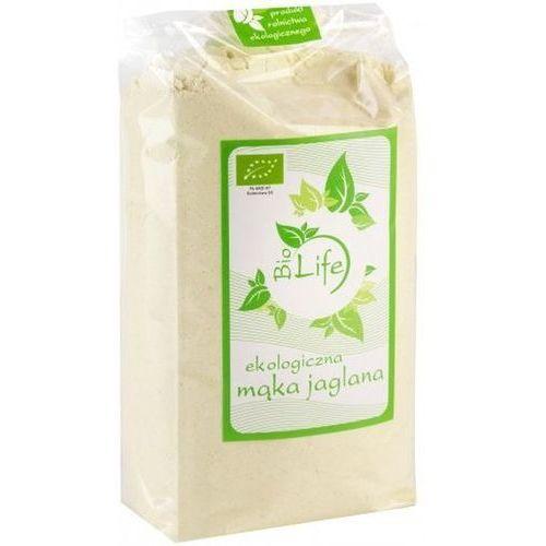 500g mąka jaglana bio marki Biolife
