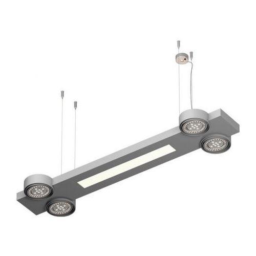 lampa wisząca SEPIA B3Wds LED111/TL5, CLEONI T046B3Wds+