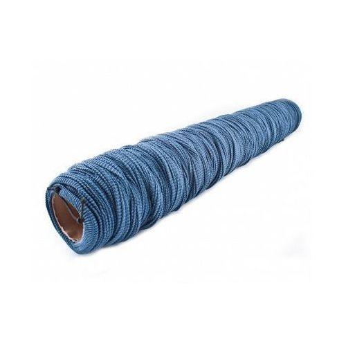 Pokrowiec na wąż 9m Calibri niebieski