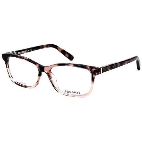 Bobbi brown Okulary korekcyjne the alexis 0dg4