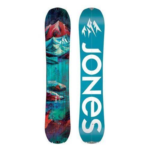 splitboard JONES - Spl Dream Catcher Split Multi (MULTI) rozmiar: 145