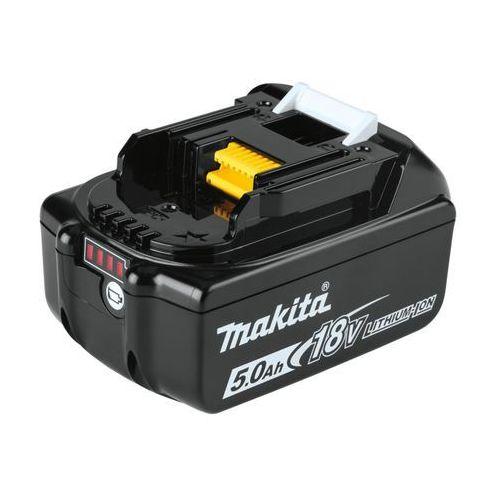 Akumulator 18V 5Ah BL1850B MAKITA