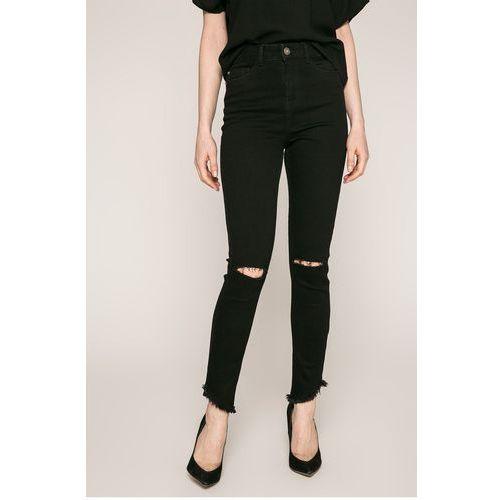 - jeansy lexi marki Noisy may