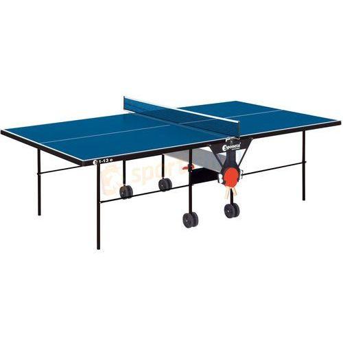 Stół do tenisa stołowego 1-13i marki Sponeta