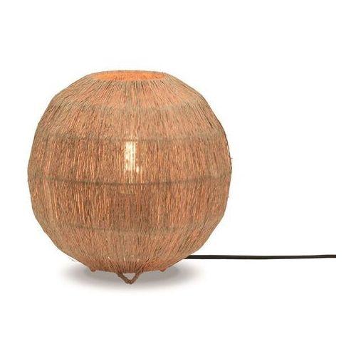 Good&mojo lampa stołowa iguazu 25x25 iguazu/t25/n (8716248085908)