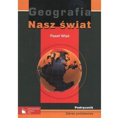 Geografia Nasz świat (2012)