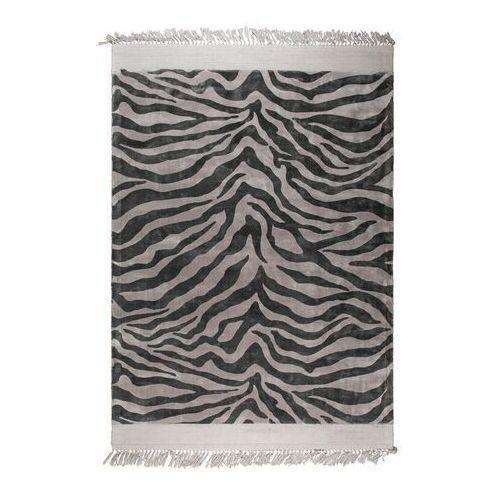 dywan zebra friendly 200x300 czarny bm60002 marki Bold monkey