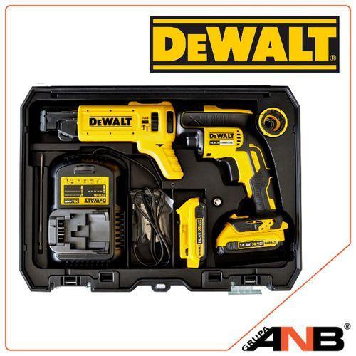 DeWalt DCF621D2K