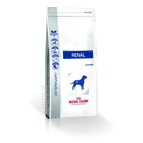 Royal Canin Veterinary Diet Canine Renal RF16 2x14kg, PROY049_PAK2