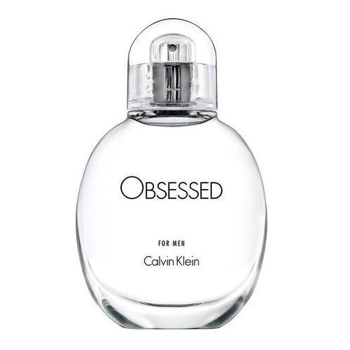 Calvin Klein Obsessed Men 75ml EdT