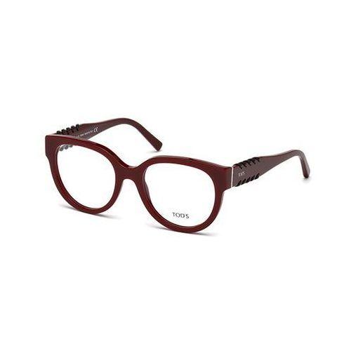 Tods Okulary korekcyjne to5175 069