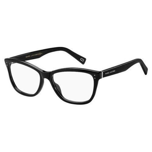 Okulary korekcyjne  marc 123 807 marki Marc jacobs