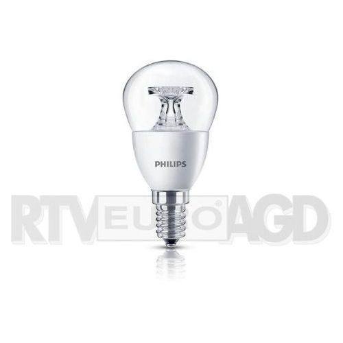 Philips Żarówka led  8718696454718, 4 w = 25 w, 250 lm, 2700 k, ciepła biel, 230 v, 15000 h (8718696454718)