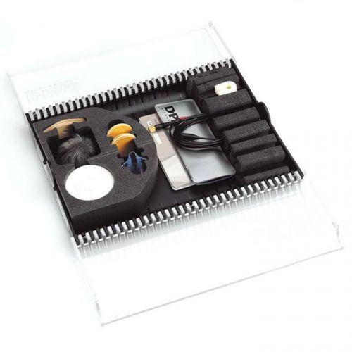 Dpa d:screet kit-4071-ol-fmk zestaw filmowy [d:screet 4071 oraz akcesoria], kolor czarny