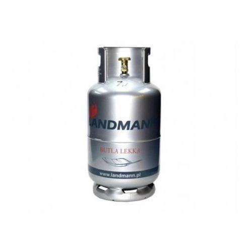 Butla gazowa Landmann 11 KG Propan-Butan   Pełna, 0000001013