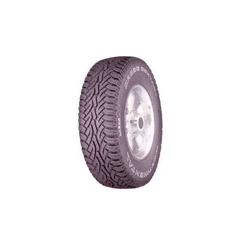 Continental ContiSportContact 235/85 R16 114 Q