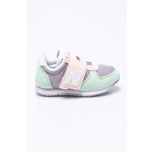 - buty dziecięce kv220p1i marki New balance