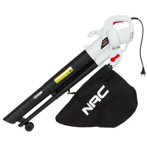 Odkurzacz ogrodowy NAC 3200W VBE320-FS-J + Zamów z DOSTAWĄ JUTRO! + DARMOWY TRANSPORT!