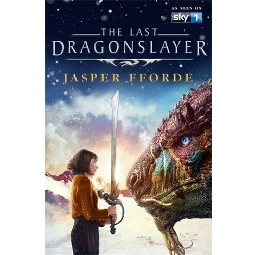 The Last Dragonslayer (9781473651289)