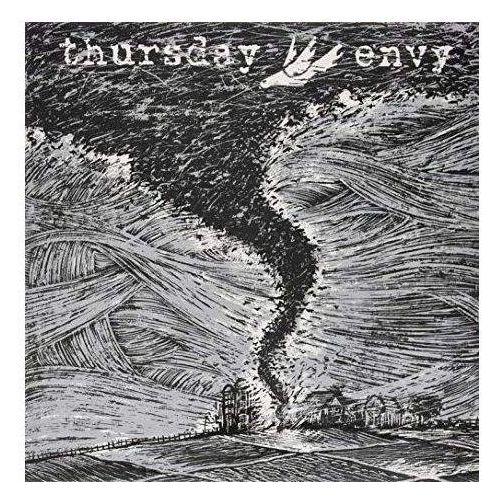 Temporary residence Thursday / envy - thursday / envy