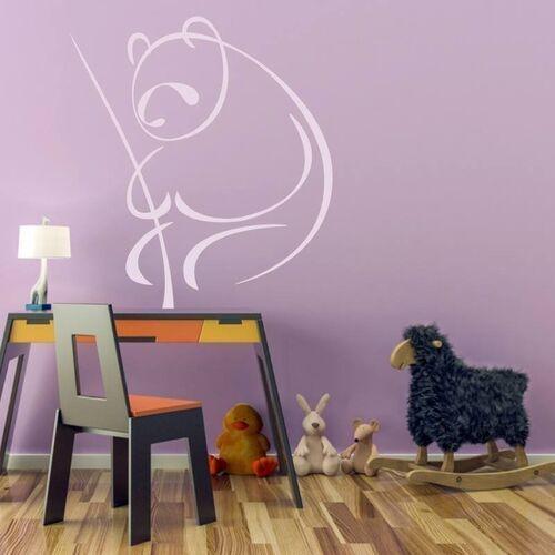 naklejka dekoracyjna panda 2006