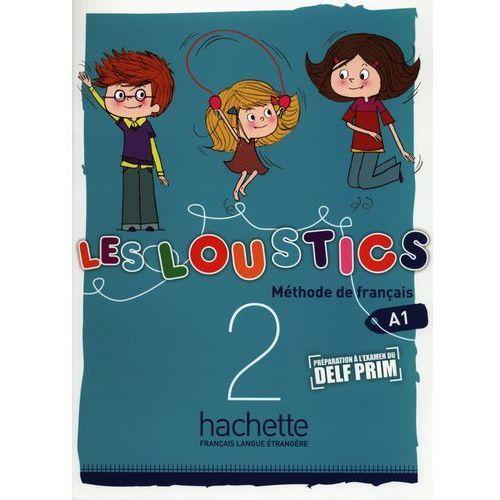 Les Loustics 2 podr HACHETTE (9782011559043)