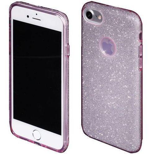 Etui QULT Back Case Blink do iPhone 7 4.7 Różowy + Zamów z DOSTAWĄ JUTRO!, kolor różowy