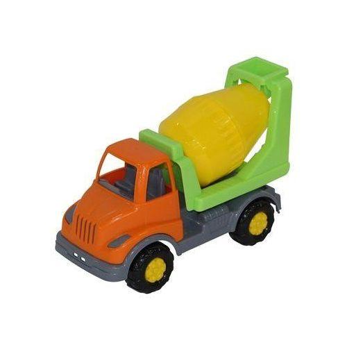 "Samochód-betoniarka \""Leon\"" 52865 POLESIE"