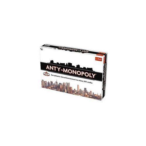 Trefl Gra anty-monopol -