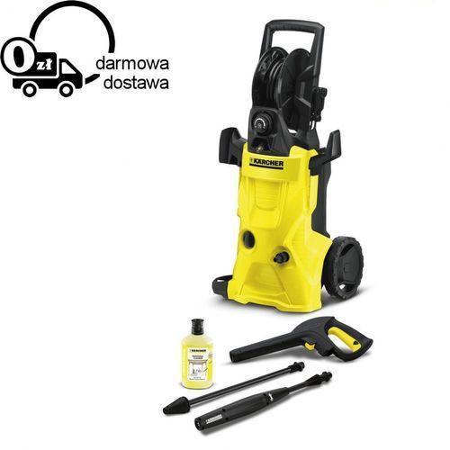 OKAZJA - Karcher K4 Premium