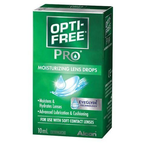 OPTI-FREE PRO krople nawilżające do soczewek 10 ml, 20960427_20150623144255