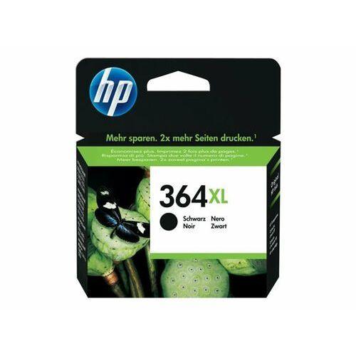 Wkład HP 364 XL CZARNY