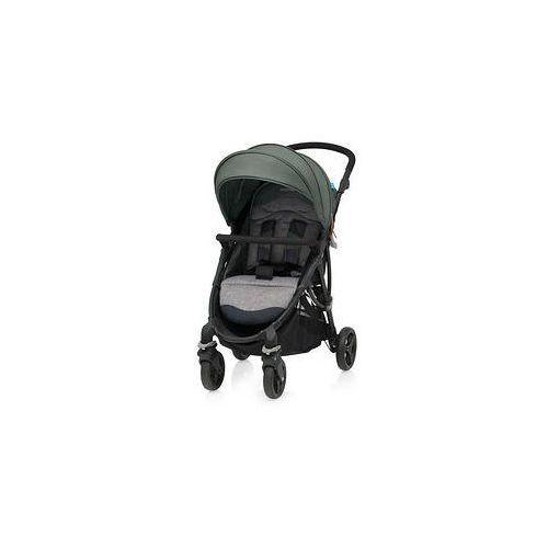 Baby design W�zek spacerowy smart (green)